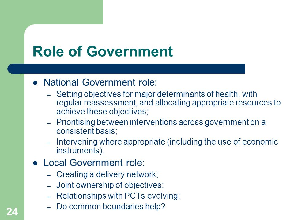 the role of local government Get free research paper on the role of local government in national developmentour project topics and materials are suitable for students in nigeria with case studies.