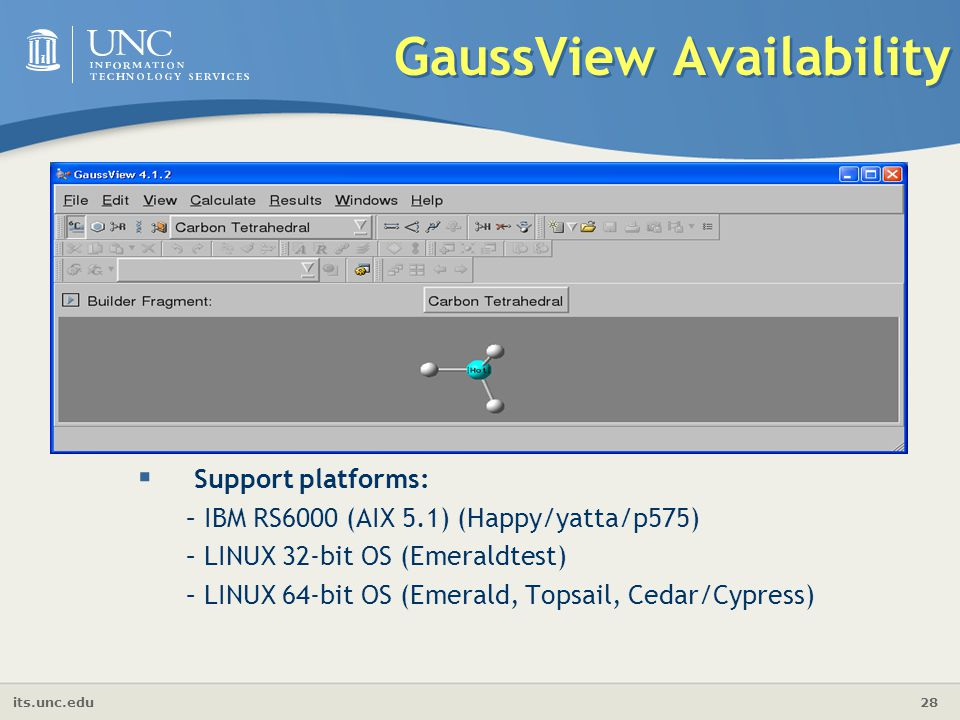Gaussview free download linux