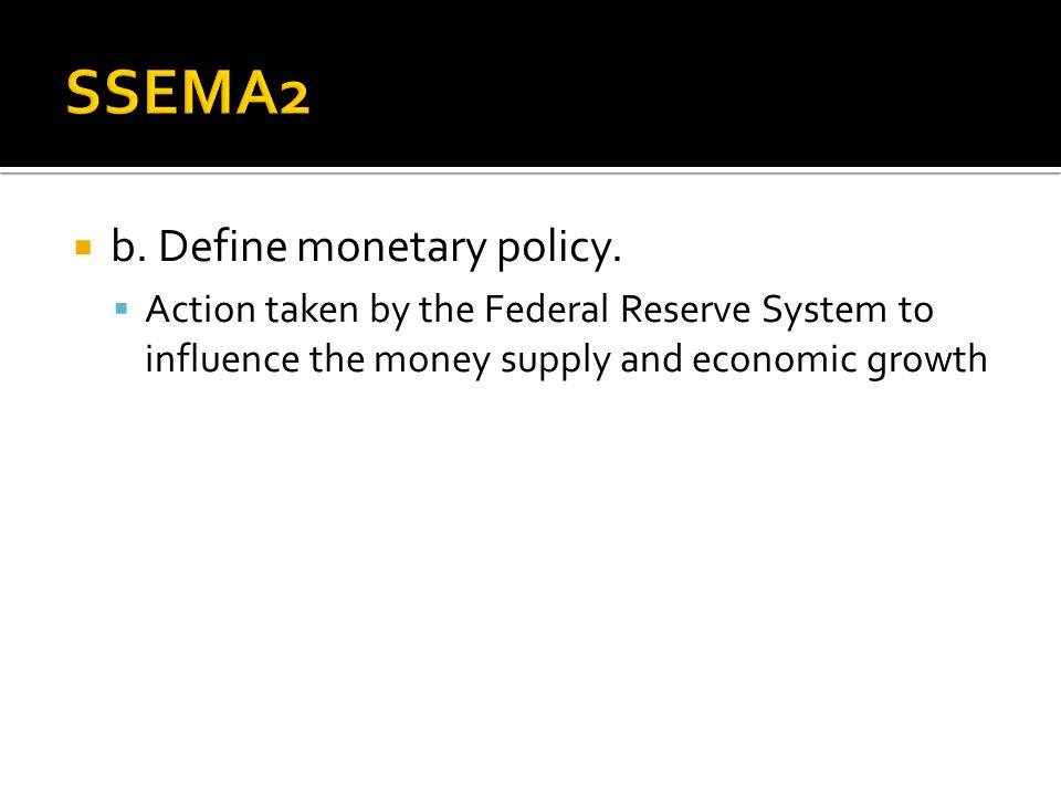 the federal reserve and macroeconomic factors Bond yields and the federal reserve shocks from systematic responses of the federal reserve to changes in macroeconomic conditions should take into account yield data finan- latent factors (such as dai and singleton [2000]).