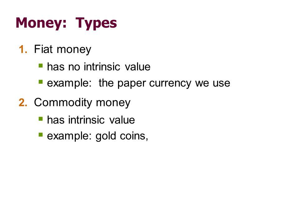 monetary policy and money supply pdf