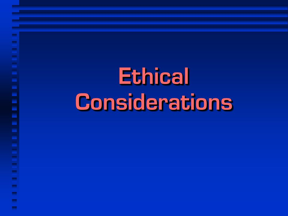 ethical considerations Ethical definition, pertaining to or dealing with morals or the principles of morality pertaining to right and wrong in conduct see more.