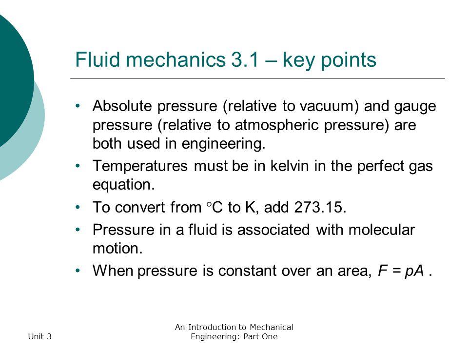 mechanical gauges in fluid mechanics pdf