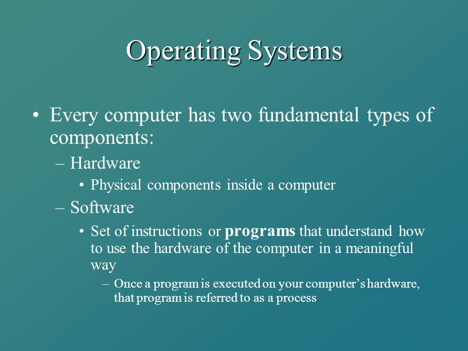 computer analyse hardware freeware