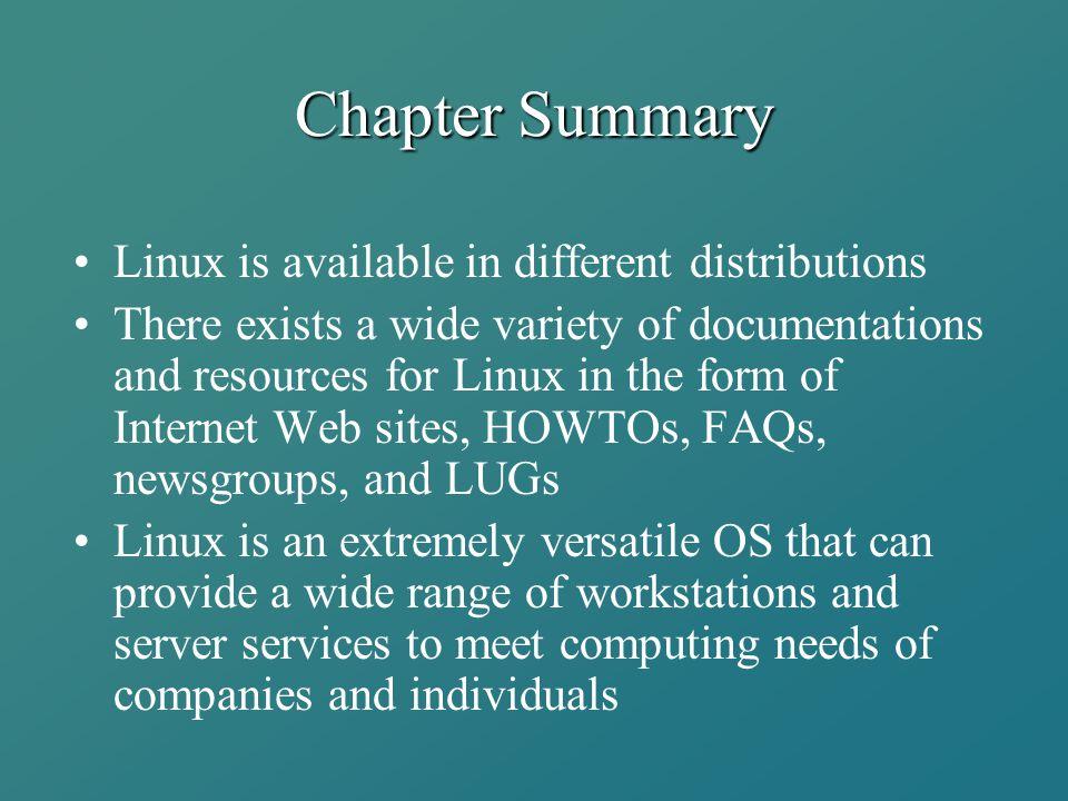 The Unix Operating System - Drexel CCI