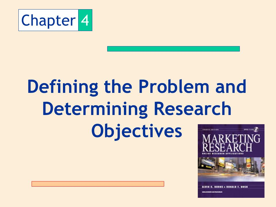 how to write objectives of research problem