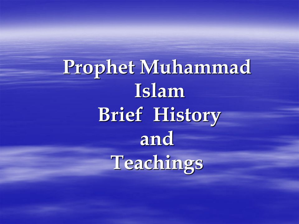 social teachings of islam Teaching islam understanding islam  a person's clothing may reflect practical, religious, social,  topics covered in the news, and classic teachings email address.
