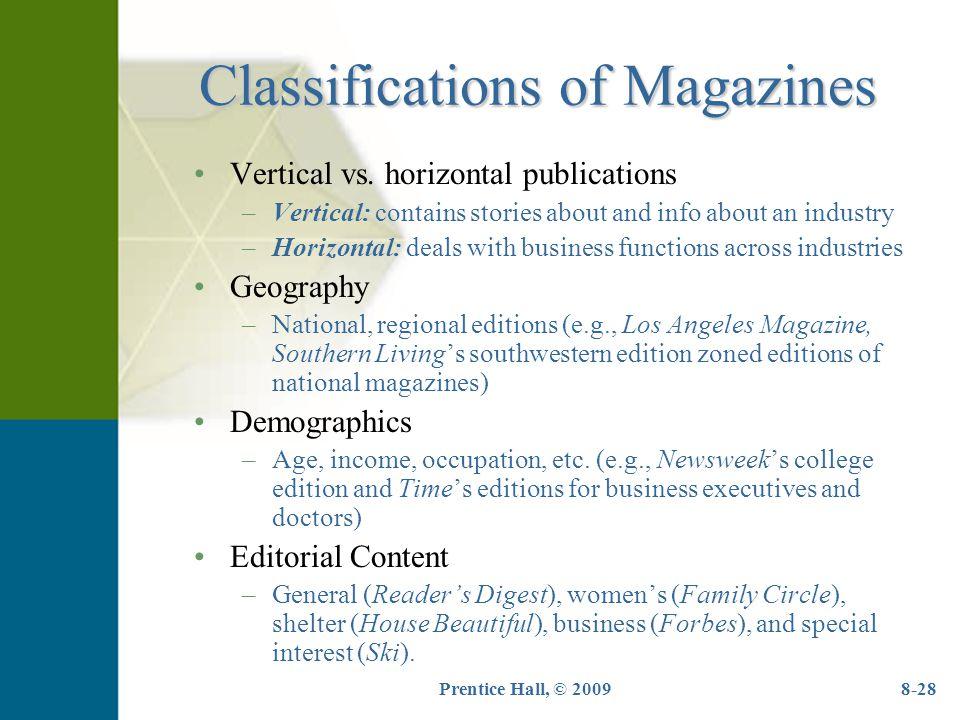 Media Basics And Print Media Ppt Download