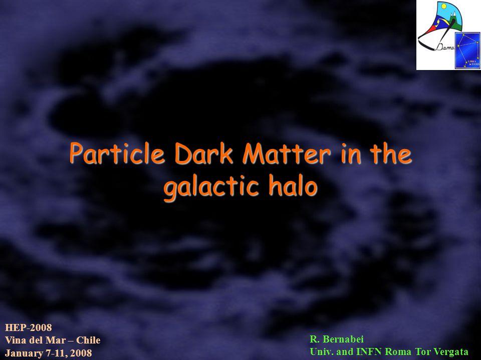 dark matter galactic - photo #25