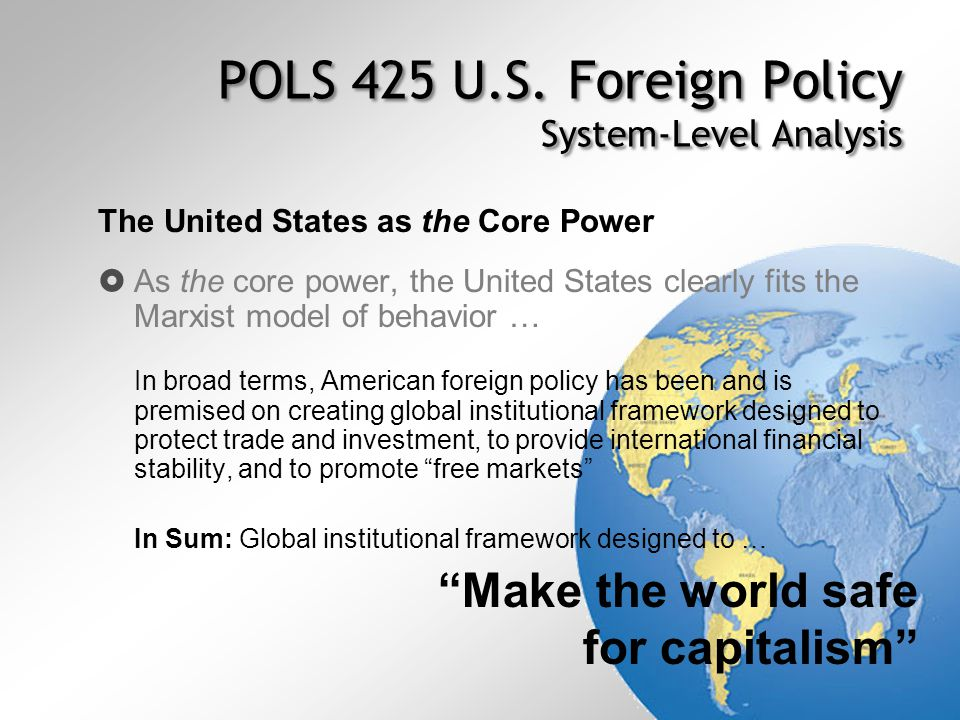 an analysis of the state of the currency system in united states Our economists engage in scholarly research and policy-oriented analysis on a  wide  there is about $12 trillion dollars of us currency in circulation  the  level of reserves in the nation's banking system drops when the public's demand  for  the bulk of the collateral pledged is in the form of us government  securities.