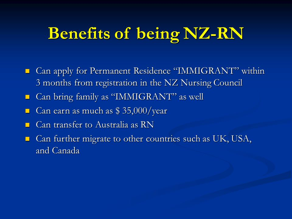 how to get nursing registration in new zealand
