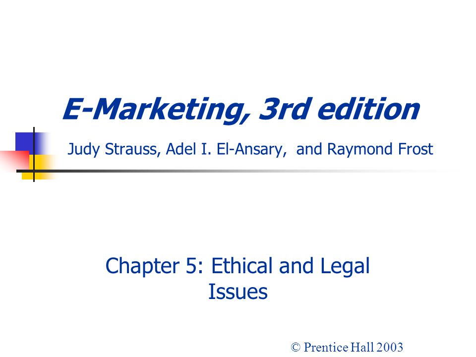 ethical legal and regulatory issues 1 Ethical, legal, and regulatory issues please help me so i can craft a 3 page paper please help me so i can craft a 3 page paper that discusses ethical , legal and regulatory issues differ for a b2c site .