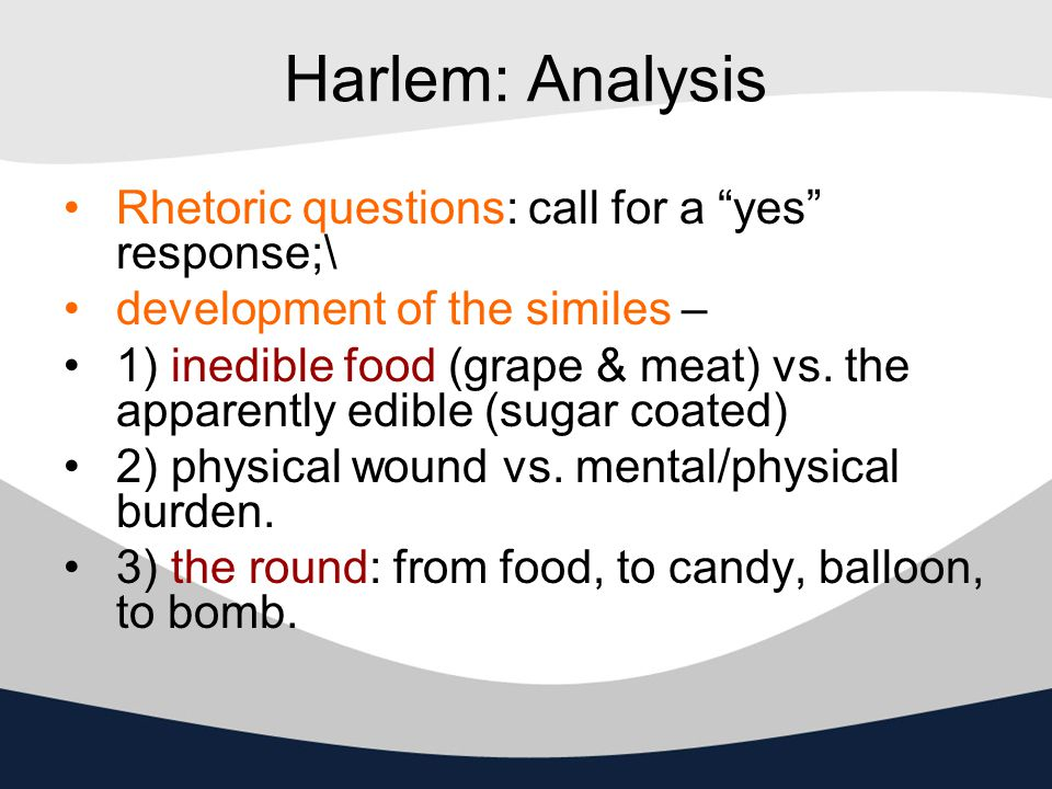food astrophe a rhetorical analysis of (compares words to food) she lured him into her web (compares her to a spider) wanda sailed through her exams in no time examples of implied metaphor.