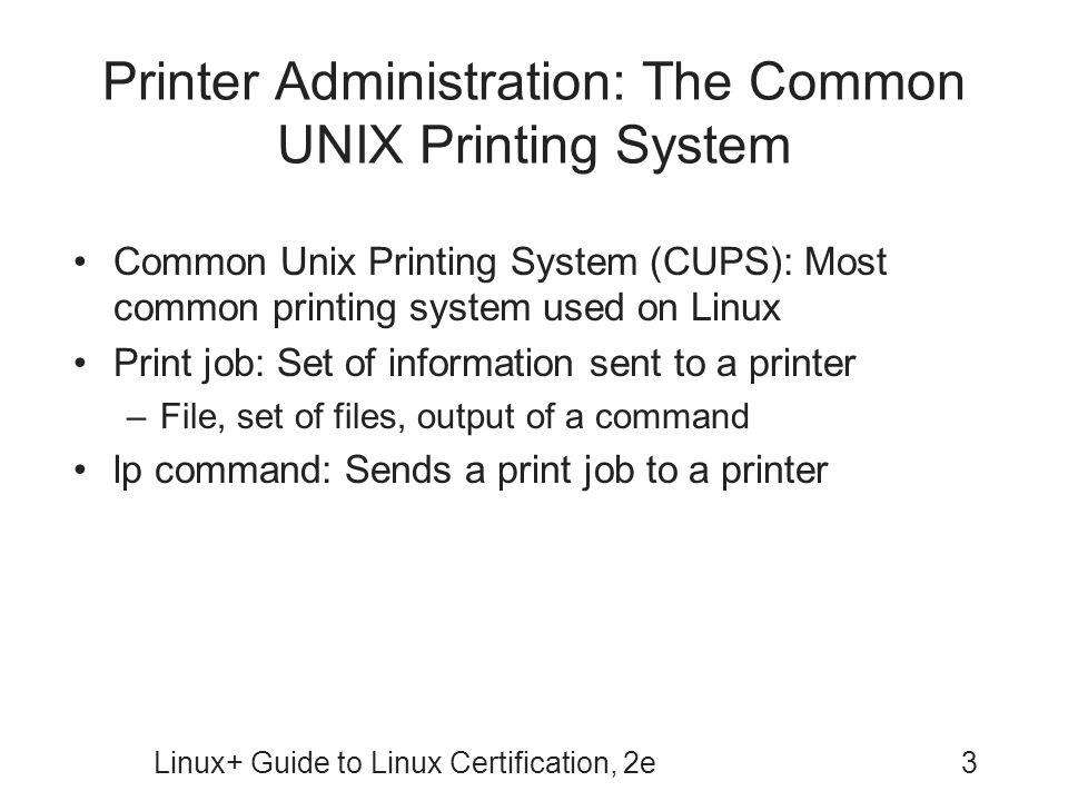 most common linux commands pdf