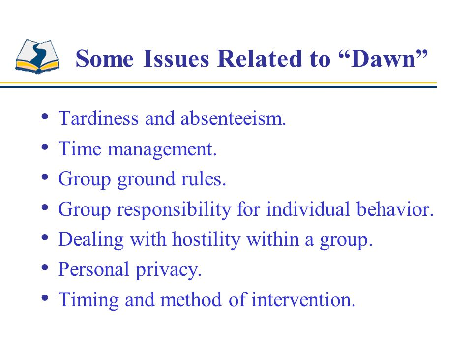 group and individual behavior 3 assessing individual and group behavior in this chapter, a system model is provided to guide the assessment of individual and group behaviors and their impact on organizational effective.