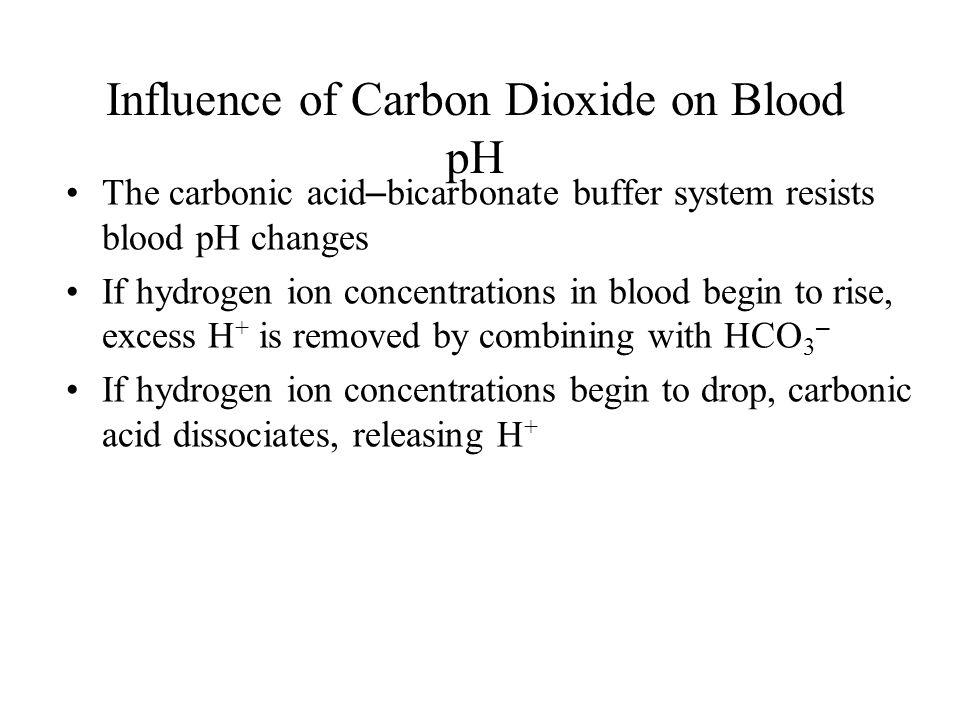 Carbon Dioxide Transport - ppt video online download