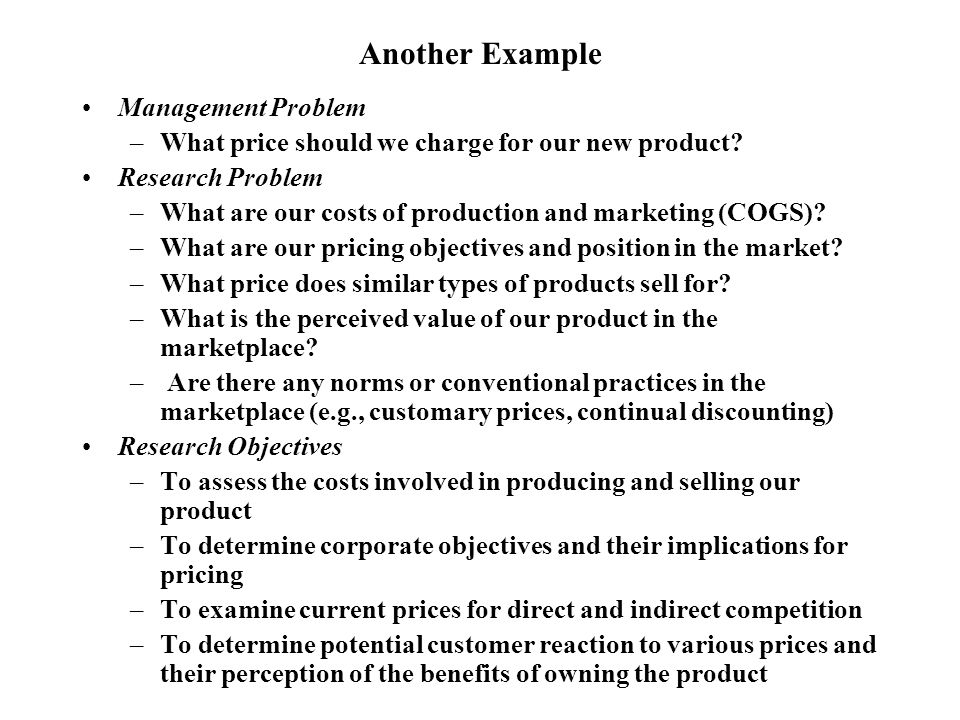 Recap What Is Marketing Research? - Ppt Video Online Download