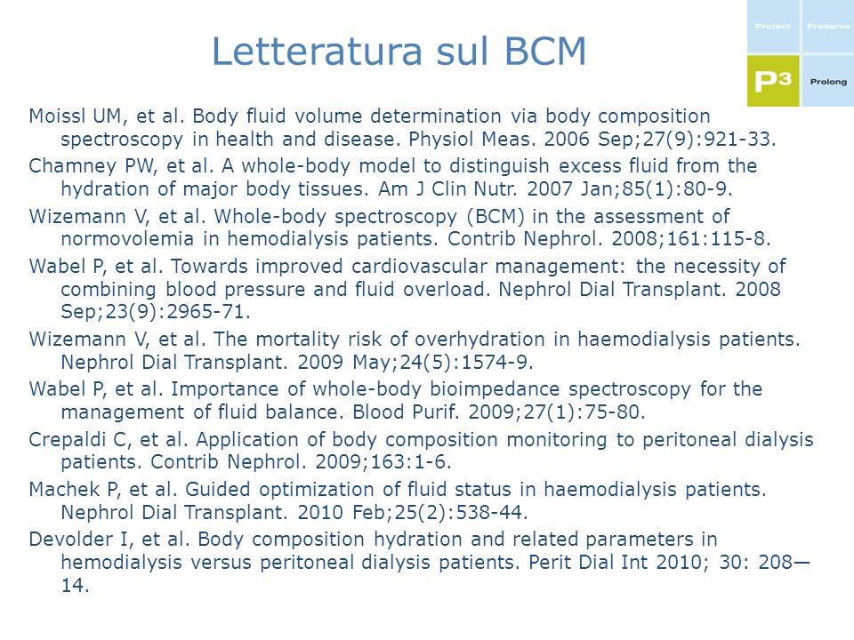 Letteratura sul BCM