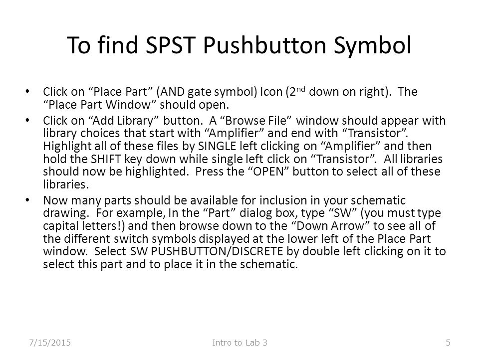 Fantastic Push Button Switch Symbol Pictures Inspiration ...