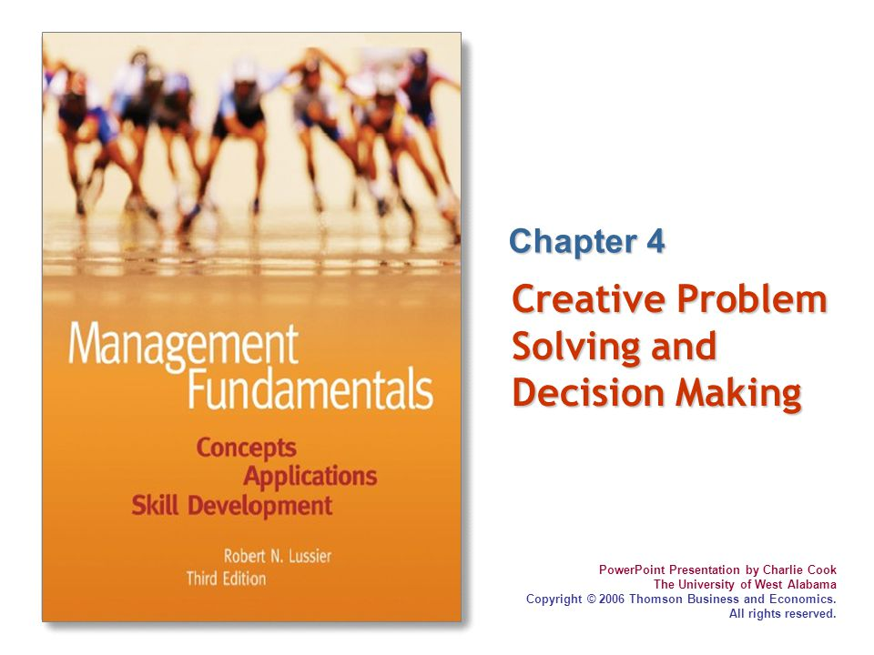 a steps in problem solvingdecision making process A problem solving, decision making or policy development process into its   model helps to relate the needed tool-support to the different reasoning steps.