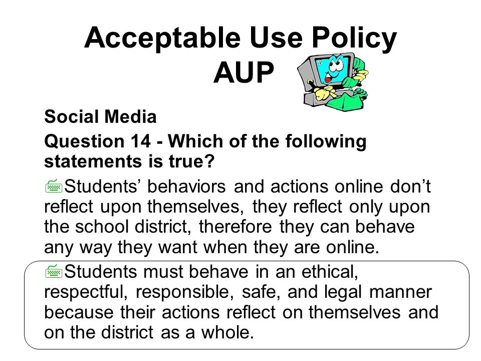 acceptable use policy essay Free information security policy templates courtesy of the sans institute acceptable use policy defines acceptable use of.