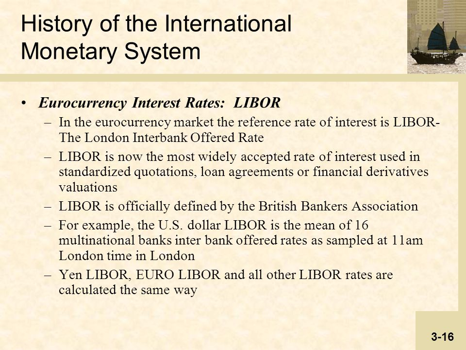 the international monetary system essay International monetary system refers to the institutional arrangements that govern the exchange rates there are four mechanism of which the exchange rate is governed to: floating exchange rate when the foreign exchange market determines the relative value of a currency example: four of the world's major trading currency ie the usd.