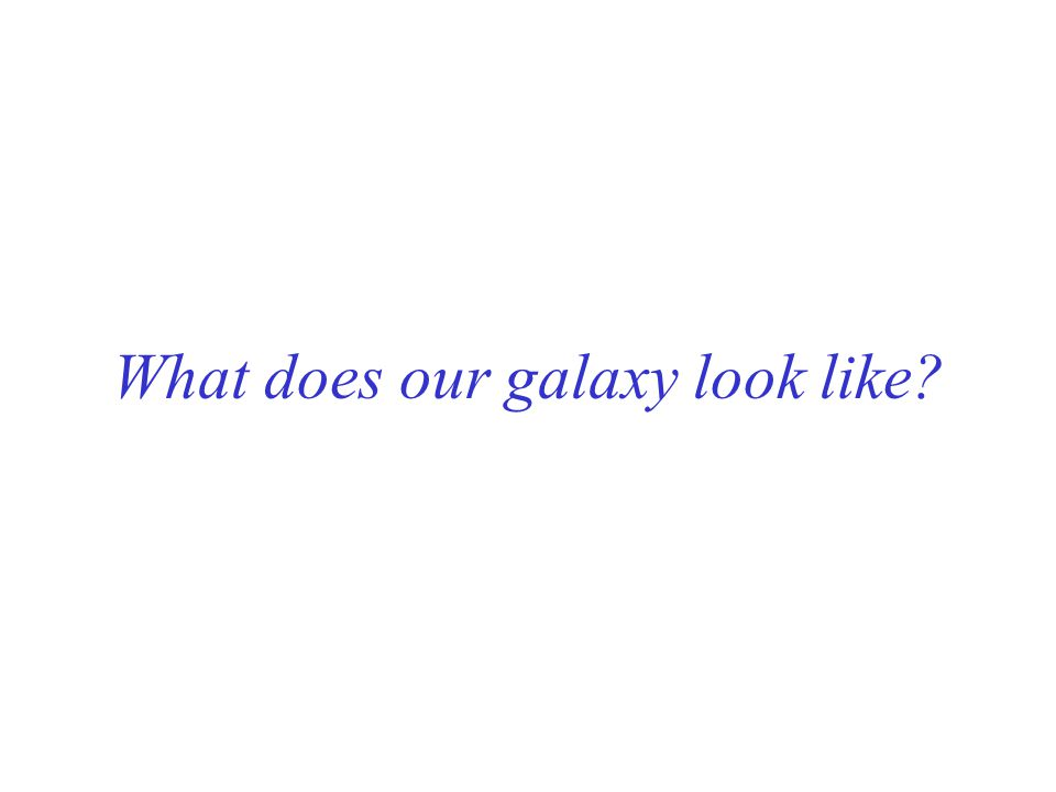 what do galaxies look like - photo #34