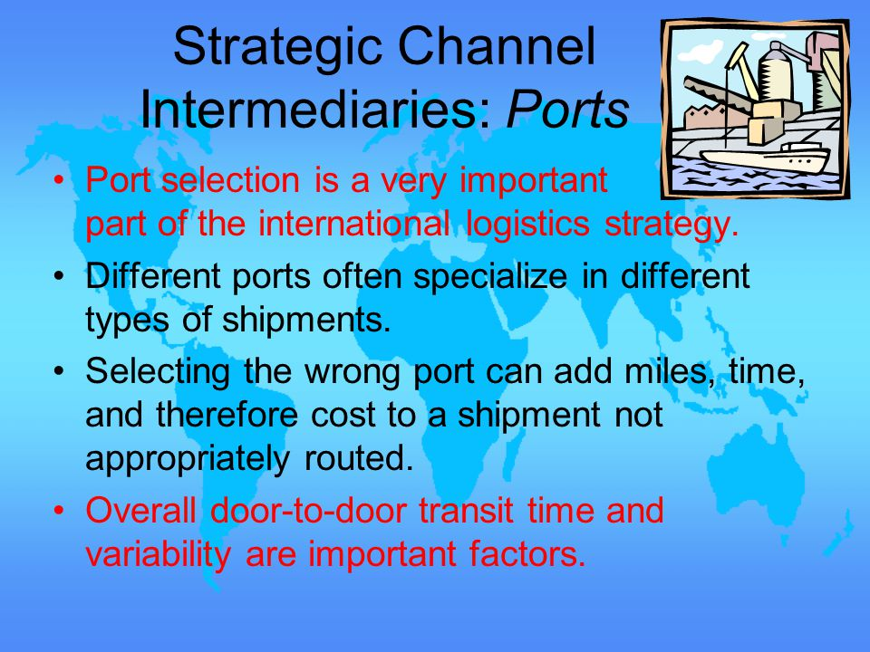 types of logistics strategies 4 different types of pricing strategy  of intense industry competition and rising transportation costs underscore the importance of profitable freight and logistics pricing strategies in most .