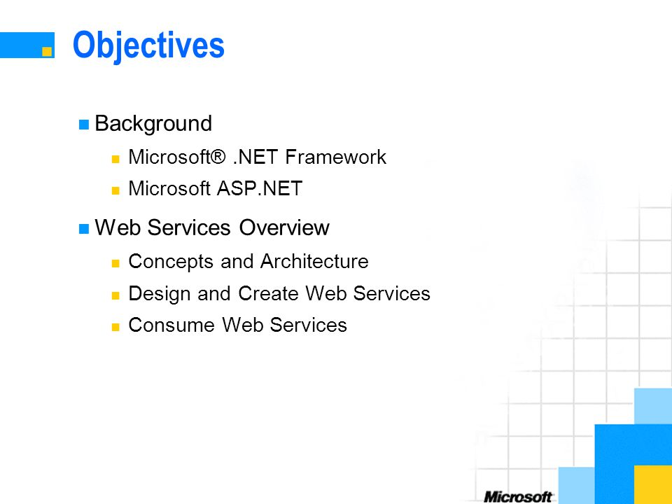 objectives on asp net 7+ hours of video instruction aspnet mvc 4 introduces web developers to aspnet mvc,  learning objectives lesson 21: move from web forms to mvc views.