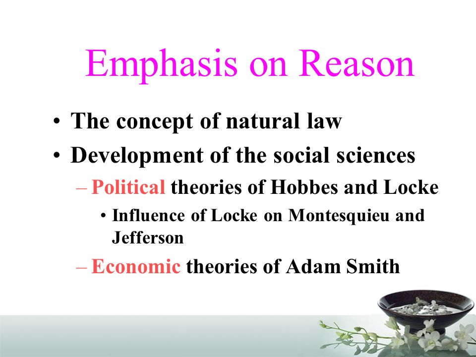 hobbes and locke's effect on the 1690locke publishes essay concerning human understanding and two   thomas hobbes - pessimistic english political philosopher argued that man in  his  that had a profound impact on the philosophers of the english  enlightenment.