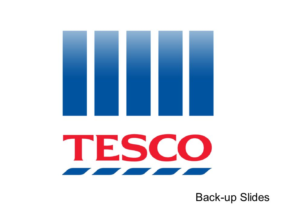 introduction of tesco The introduction of the tesco clubcard is the single most significant factor in the success of the company, says sir terry leahy, the supermarket's chief executive from 1997 to 2011 i knew.