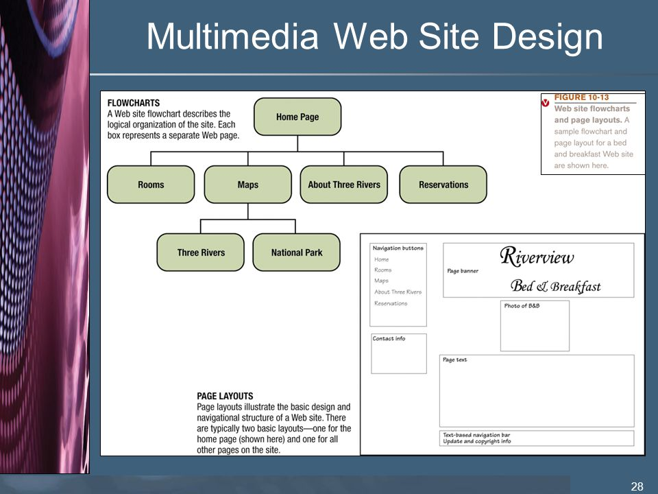 Multimedia and the Web. - ppt download