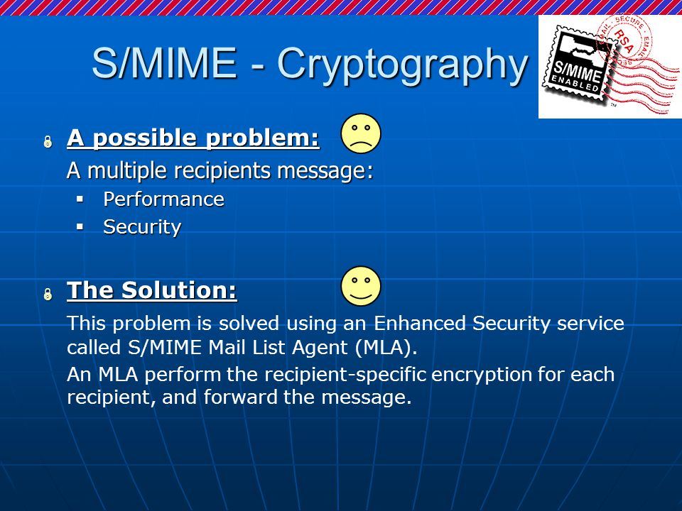cryptography problems and solutions pdf