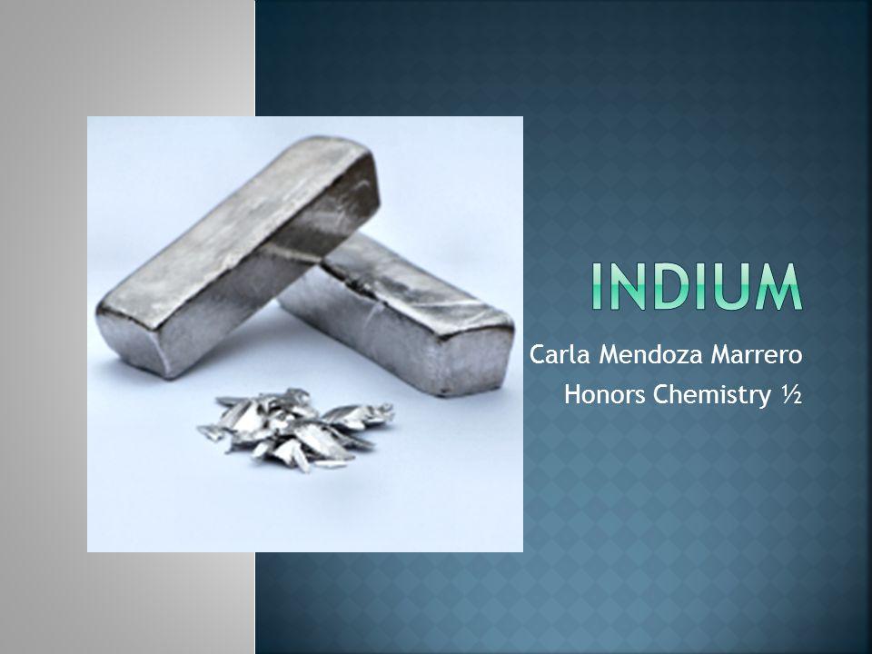 Is indium 113 radioactive dating 1