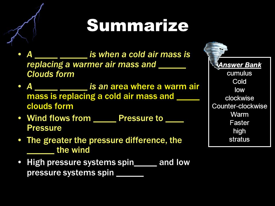 Weather. - ppt video online download