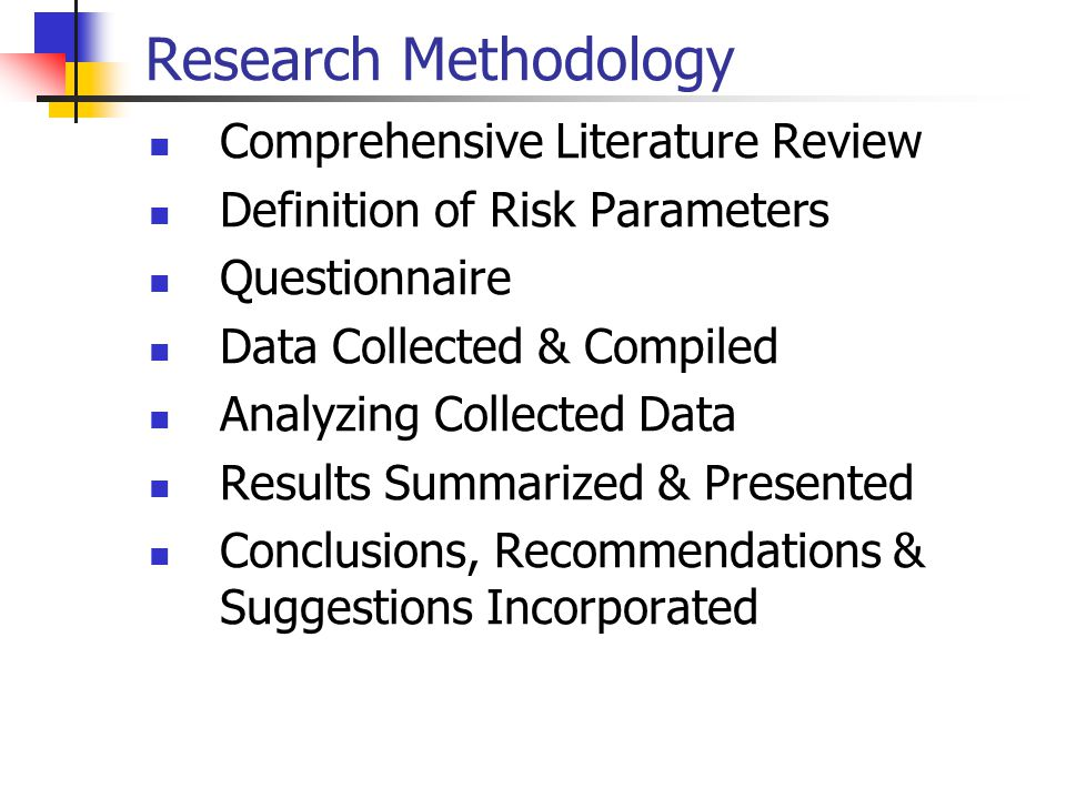 What is Research Methodology and Its importance