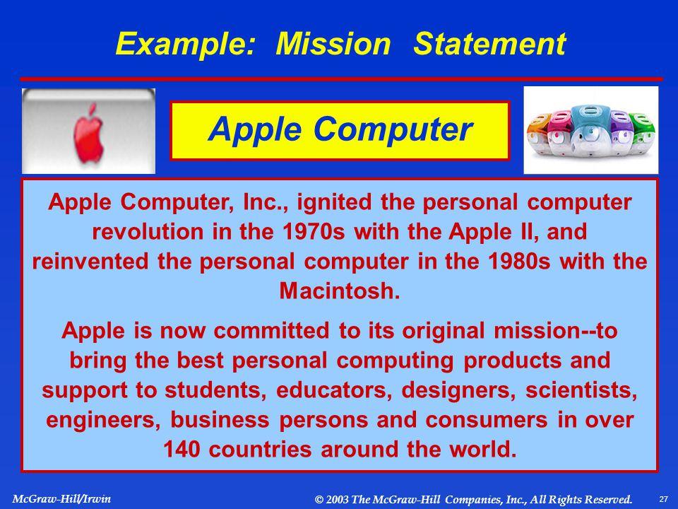 apple computer company revolutionized the personal Steve wozniak: inventor of the apple computer  is the phenomenal history of the apple computer company  genius who revolutionized personal.