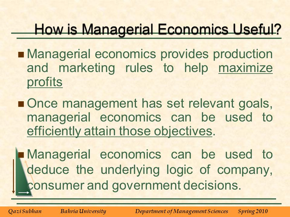 economics for managerial decision making market structures simulation This simulation will help us to understand the dynamics of customer and retailer  decision-making and the robustness of market designs, by stimulating.