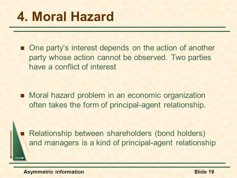 Corporations are moral agents and have