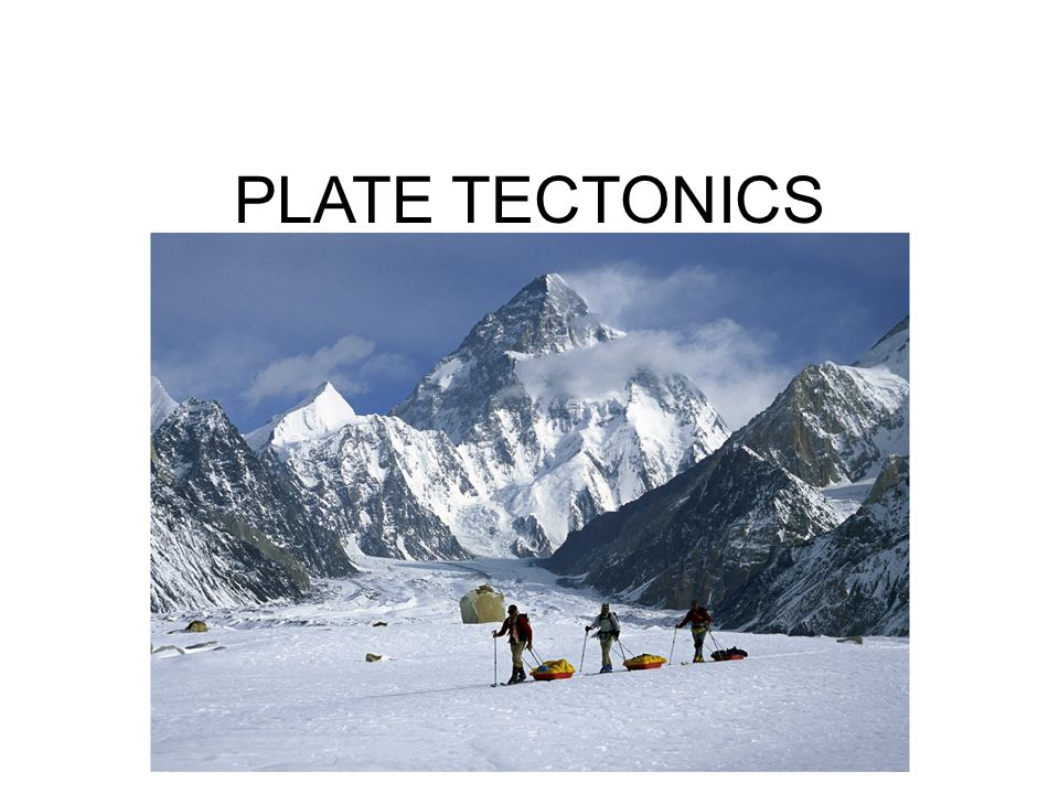 plate tectonics essay questions What are the three types of plate boundaries  how does the theory of plate  tectonics explain the locations of volcanoes,.