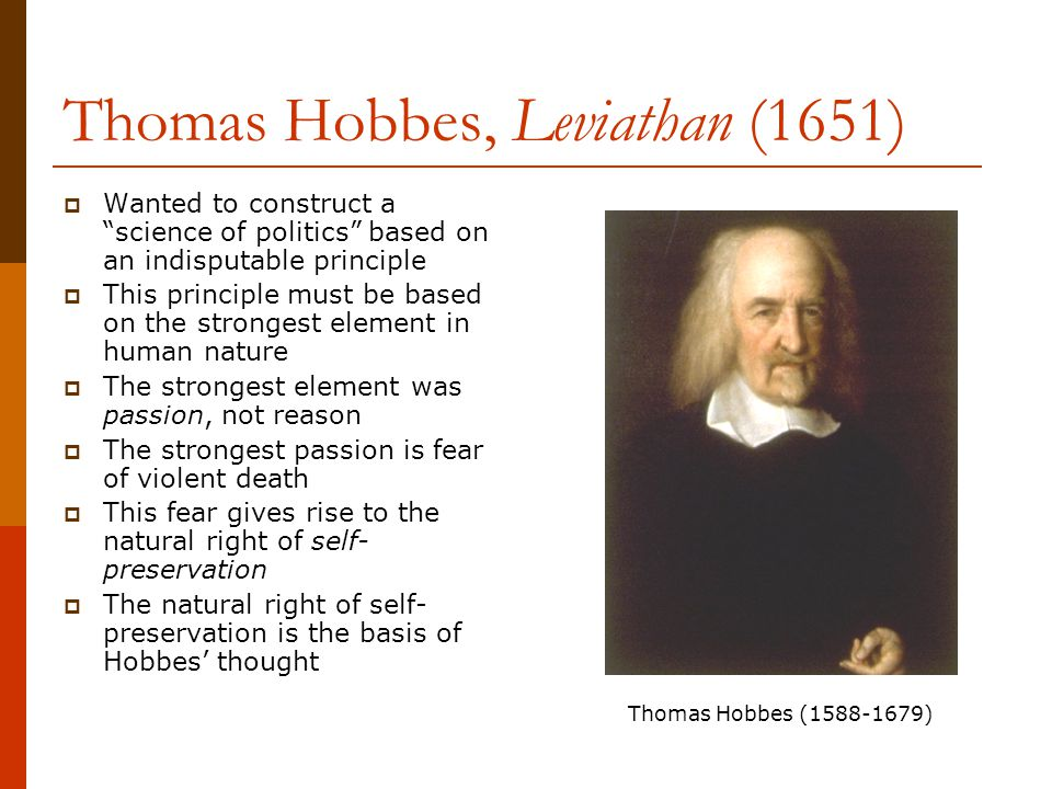 a biography of thomas hobbes an english philosopher Read a brief biography about the political philosopher thomas hobbes discover  why his best-known work 'leviathan' made him unpopular with the french  authorities  thomas hobbes © hobbes was an english philosopher whose  political.