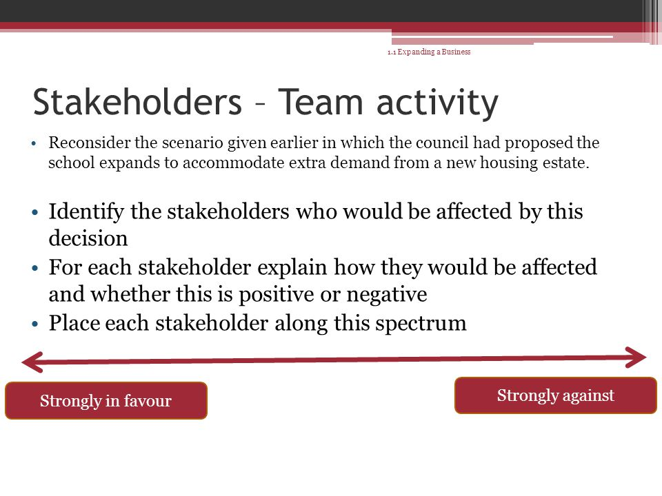 explain each stakeholder essay Each stakeholder will be  in this essay ,some theories about stakeholder,stakeholder analysis and stakeholder  explain the points of.