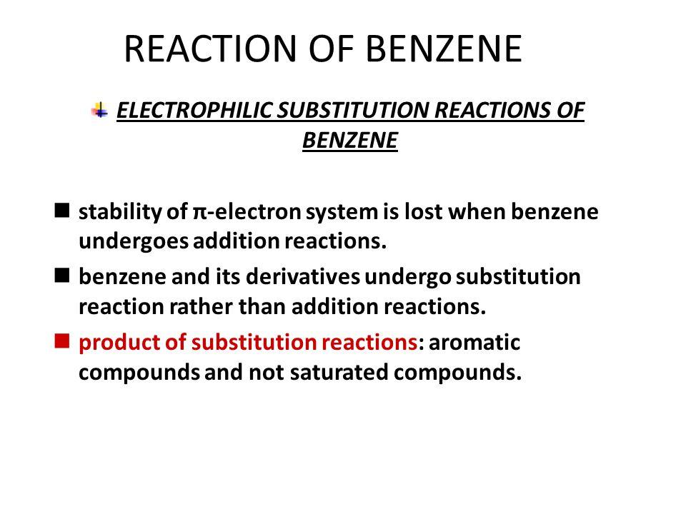 benzene for class 10