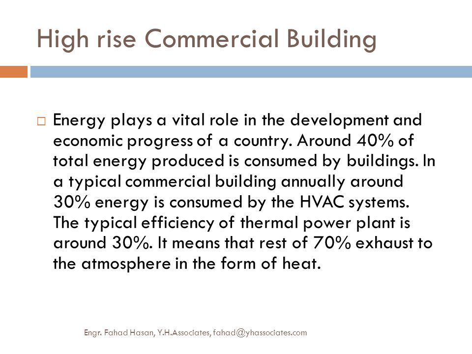 Mep provisions high rise commerical building green approach ppt 2 high rise commercial building publicscrutiny Images