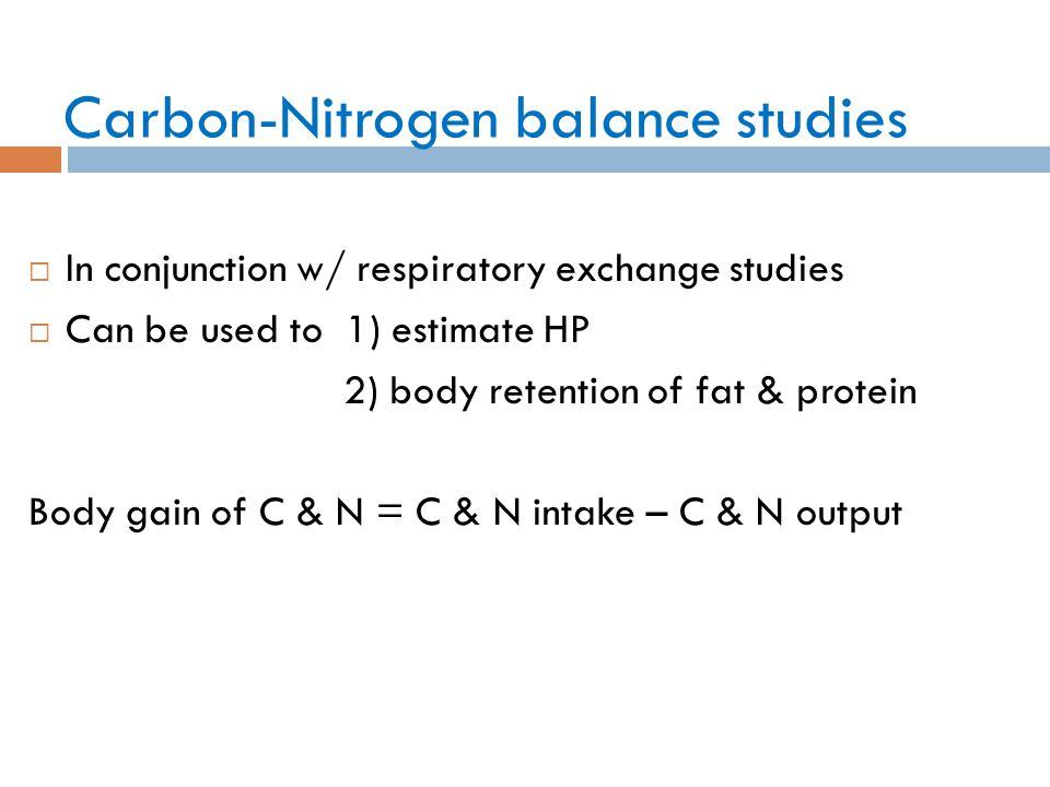 Wiki: Nitrogen balance - upcScavenger