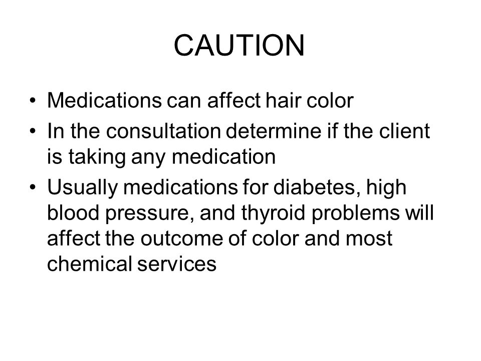 Haircolor Vs Hair Color Ppt Download