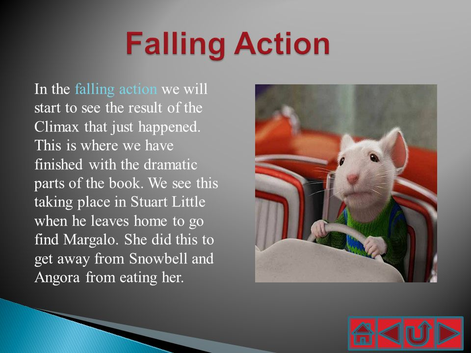 stuart little book report download Lesson 6: writing a missing person's report for margalo in the book stuart little lesson 7: to view more lessons and resources download resources print lessons.
