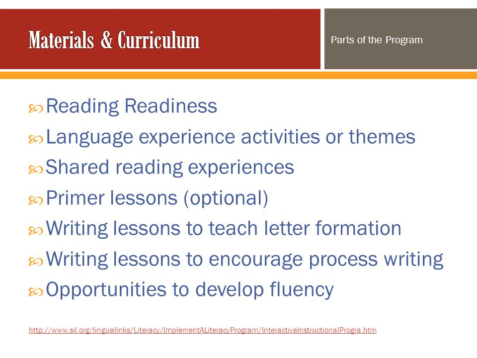 reading experiences essay Best/worst reading and writing experience  you're lucky that you can use your native writing knowledge and bacground to compose your l 2 essays it's one of the.