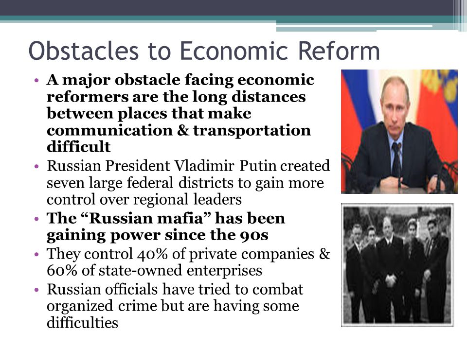 the control of the russian mafia over russia Russian organized crime  it exercises tremendous control over certain strategic  by 2010 the fsb was absorbing the russian mafia but they can also.