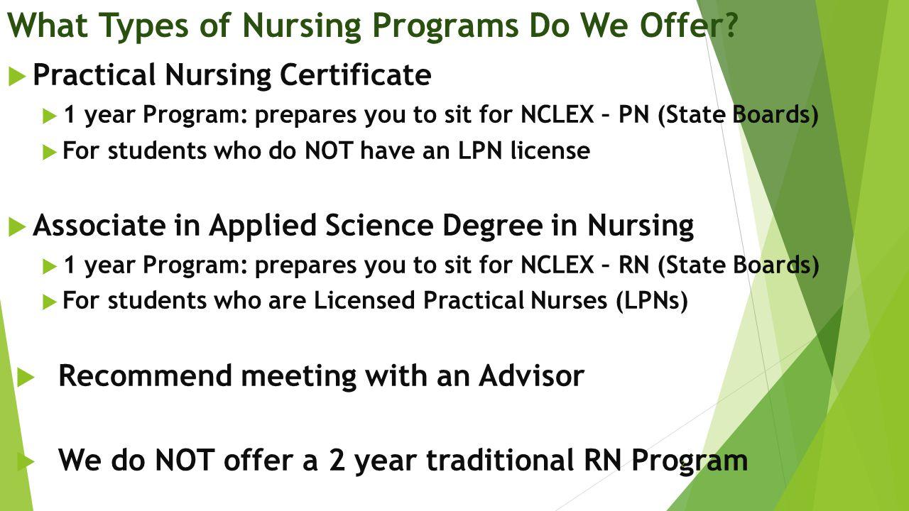 Salem community college nursing information session ppt download 2 what xflitez Image collections