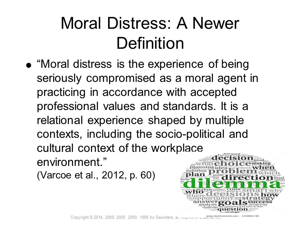 1984 moral dilemma Articles journal of healthcare, science and the humanities volume i, no 1, 2011 57 to the concept of moral judgment, the evaluation of a decision or action as good or bad, as.